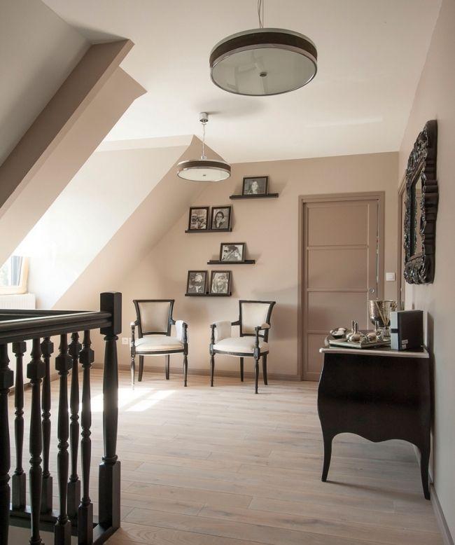 Interieur Maison Flamande