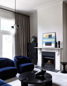Room also kennedy nolan architects belmont house victoria indigo rh nz pinterest