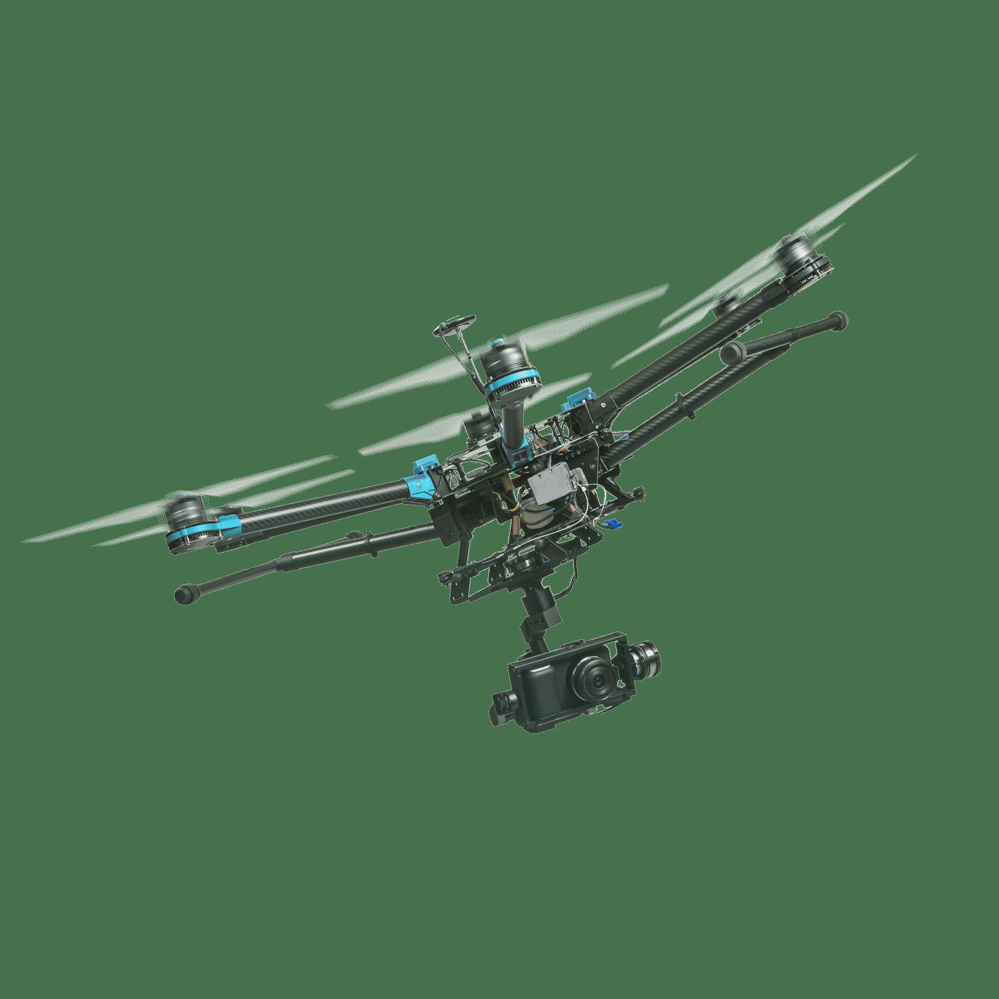 Uavia Drone