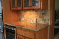 Granite/Natural Stone Slab. Tumbled Stone Subway Tile ...