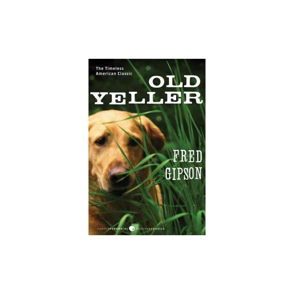Old Yeller Perenni L Cl Ssics P Perb Ck Products