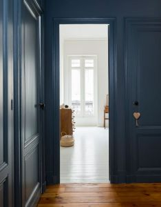 Miss moss old house new also woods interiors and rh pinterest