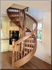 Spiral Staircases on Pinterest | Spiral Staircases ...