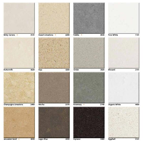Good Caesarstone Quartz Color Samples Countertops Pinterest