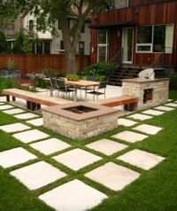 Excellent Design Ideas For Patio Seating Areas - Patio ...