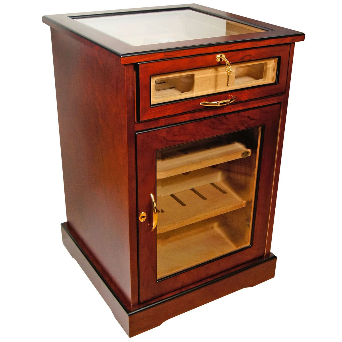 Free Cigar Cabinet Humidor Plans  Cabinets Matttroy