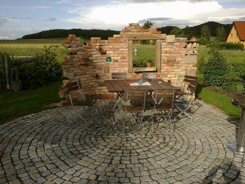 Ruinenmauer Seite 3 Gartengestaltung Mein Schöner Garten