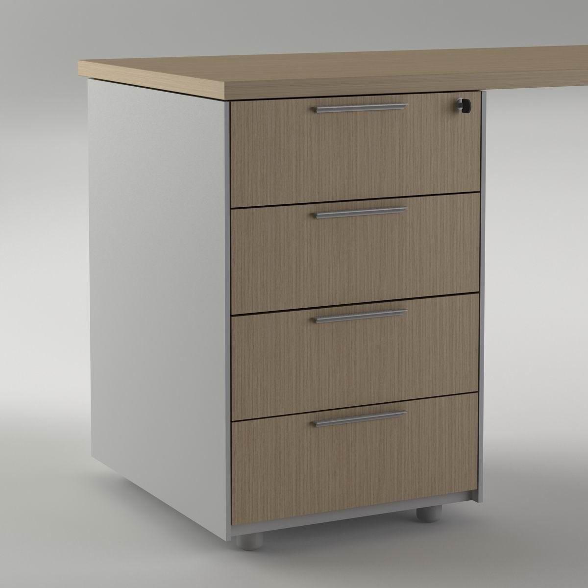 Mascagni Büromöbel Toptip Salontisch Kernbuche Interior Design T