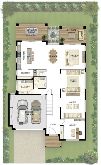 Coral Homes Bahama Series Features House Plan Pinterest 2