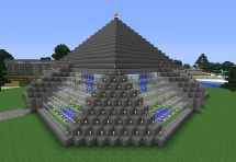Cool Minecraft Buildings