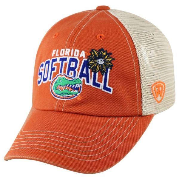 Florida Gators Softball Adjustable Hat Gator Gear
