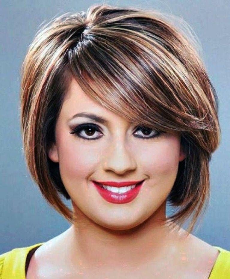 Short Haircut Styles For Plus Size Women Google Search Hair