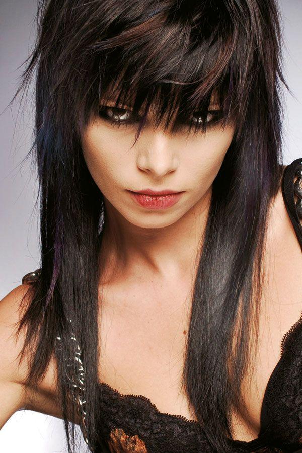 Schöne WAVY BOB Frisuren Für Frauen Mit Mittellangen Haaren