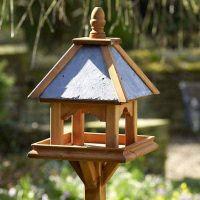bird table | AT HOME | Pinterest | Bird, Bird houses and ...