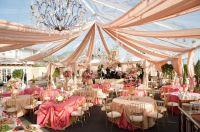 Wedding & Party Tent Decoration Ideas | venues | Pinterest ...
