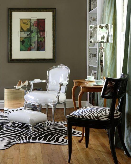 Animal print furniture also home decor http homedecormodel rh pinterest