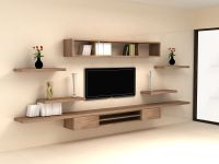 wall hung tv cabinet 1 | mozaik furniture | Pinterest | Tv ...