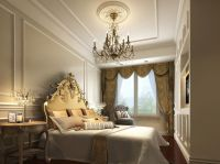 classic interiors | New classic interior design bedroom ...