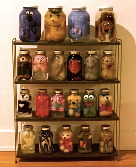 Best 25 Creepy stuffed animals ideas on Pinterest