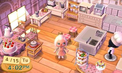 This Room Is So Beautiful It Almost Doesn't Look Real ACNL