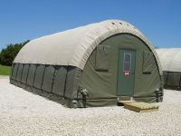 Temporary Shelter, Army Tent, Garage, Yurt   Army tent ...