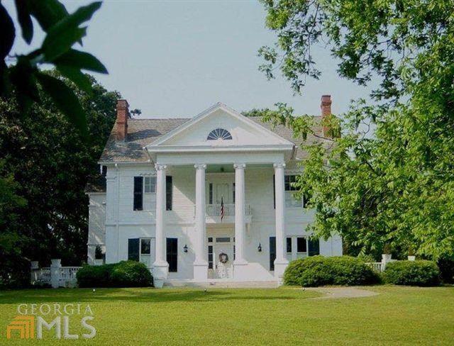 Houses Union Point 30669 Ga
