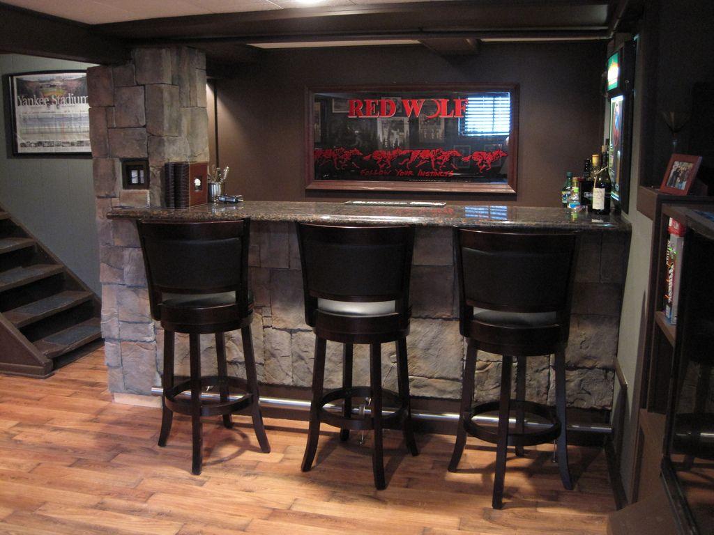 diy home bar  Bar  Home Decor  DIY  For the Home
