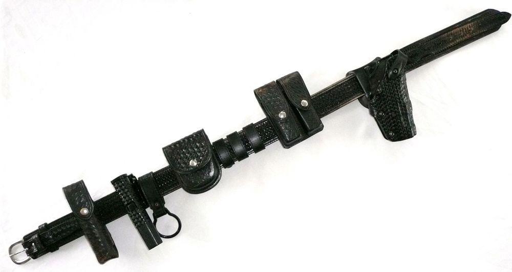 Cheap Security Duty Gear