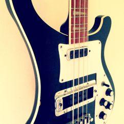 Rickenbacker 4001 Wiring Diagram Vw Sharan Stereo Bass