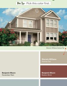 These are the most popular exterior home colors also house design pics ideas  pinterest rh