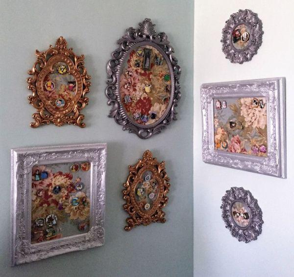 Disney Pin Collection Display