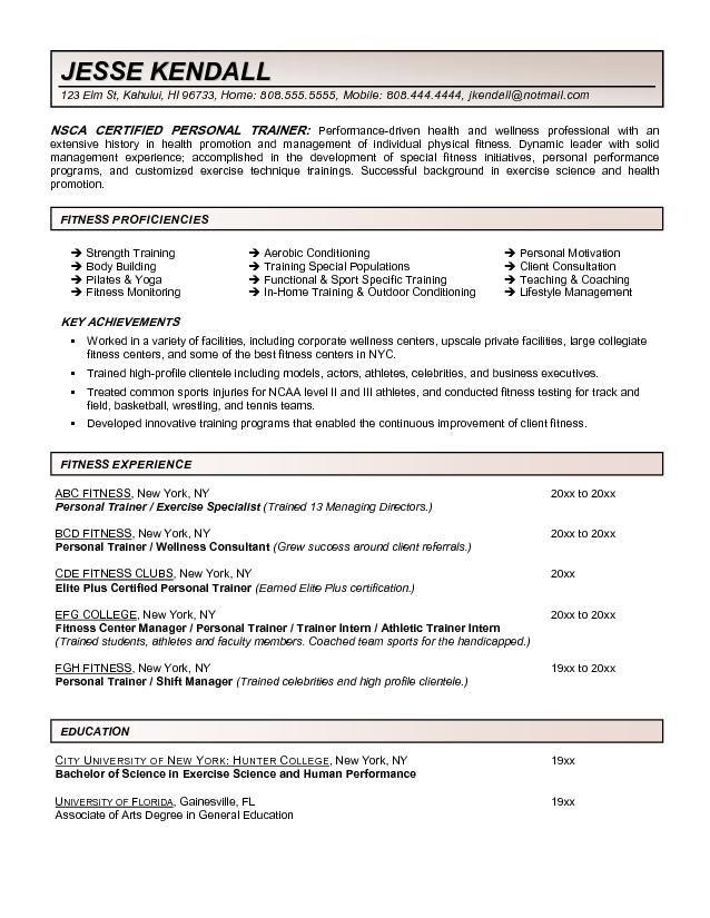 Resume Personal Statement Sample Topresume Info Resume