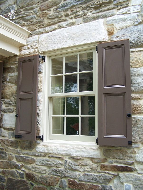 Exterior Shutters New Exterior Window Shutters Decorating Design
