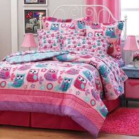 owl toddler bedding - Google Search | Liv's room ...