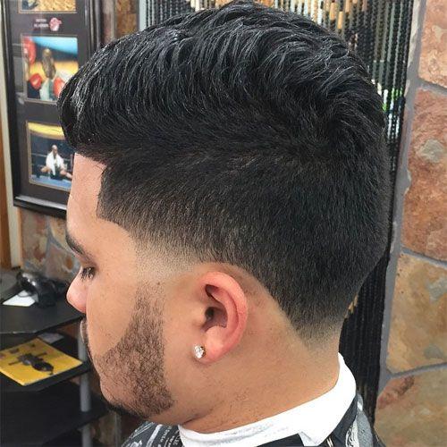The Blowout Haircut Taper Fade Haircuts And Blowout Haircut