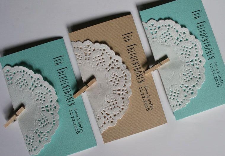 INTAGE Style Taschentcher fr Freudentrnen  Tissues