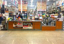 Home Depot Paints Store Design - Google Paint