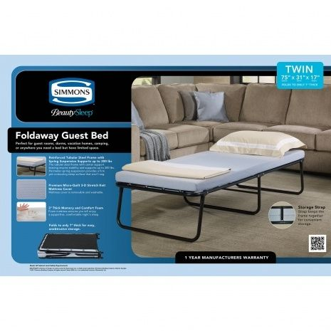 Rollaway Bed Mattress Only