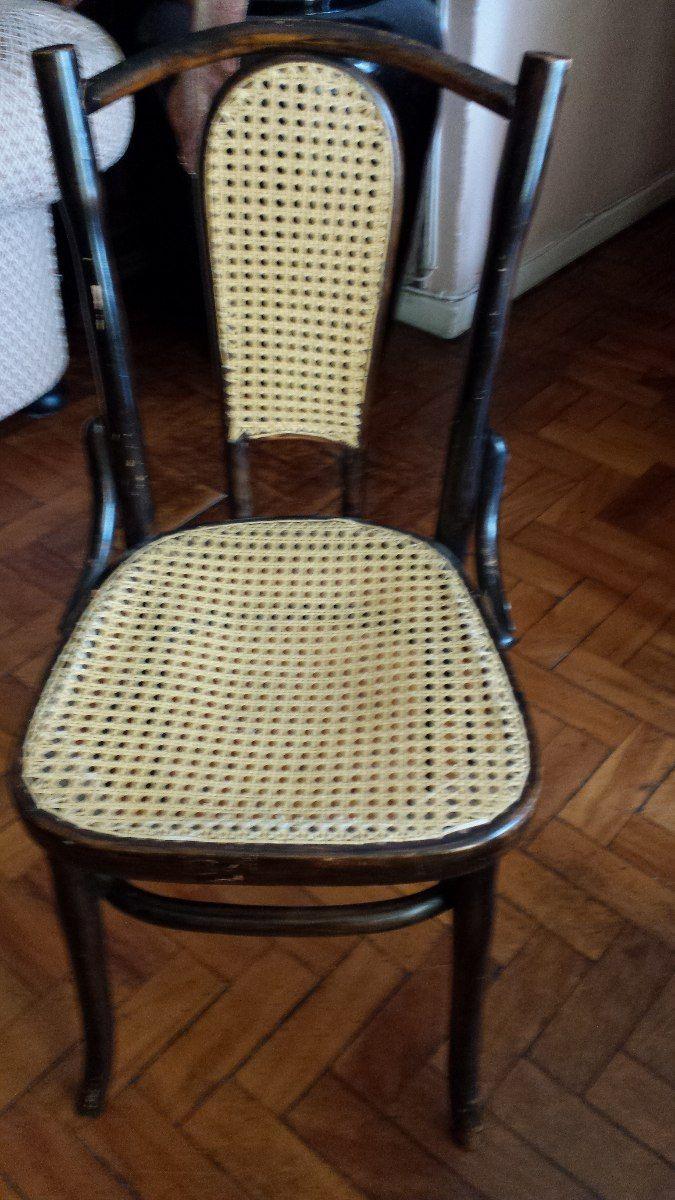 Antiga Cadeira De Palhinha  R 16000 no MercadoLivre