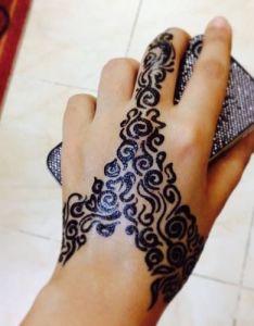 Arabic mehndi design also henna pinterest rh