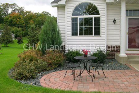 Patios In Front Yard Google Search Outdoor Living Ideas