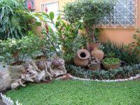 mexican gardens | Garden and landscape | Pinterest ...