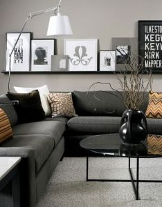 also fabulous gray living room designs to inspire you rh nz pinterest