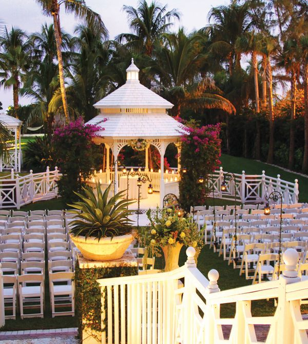 Top Florida Wedding Venues  Palms hotel Hotel spa and Wedding venues