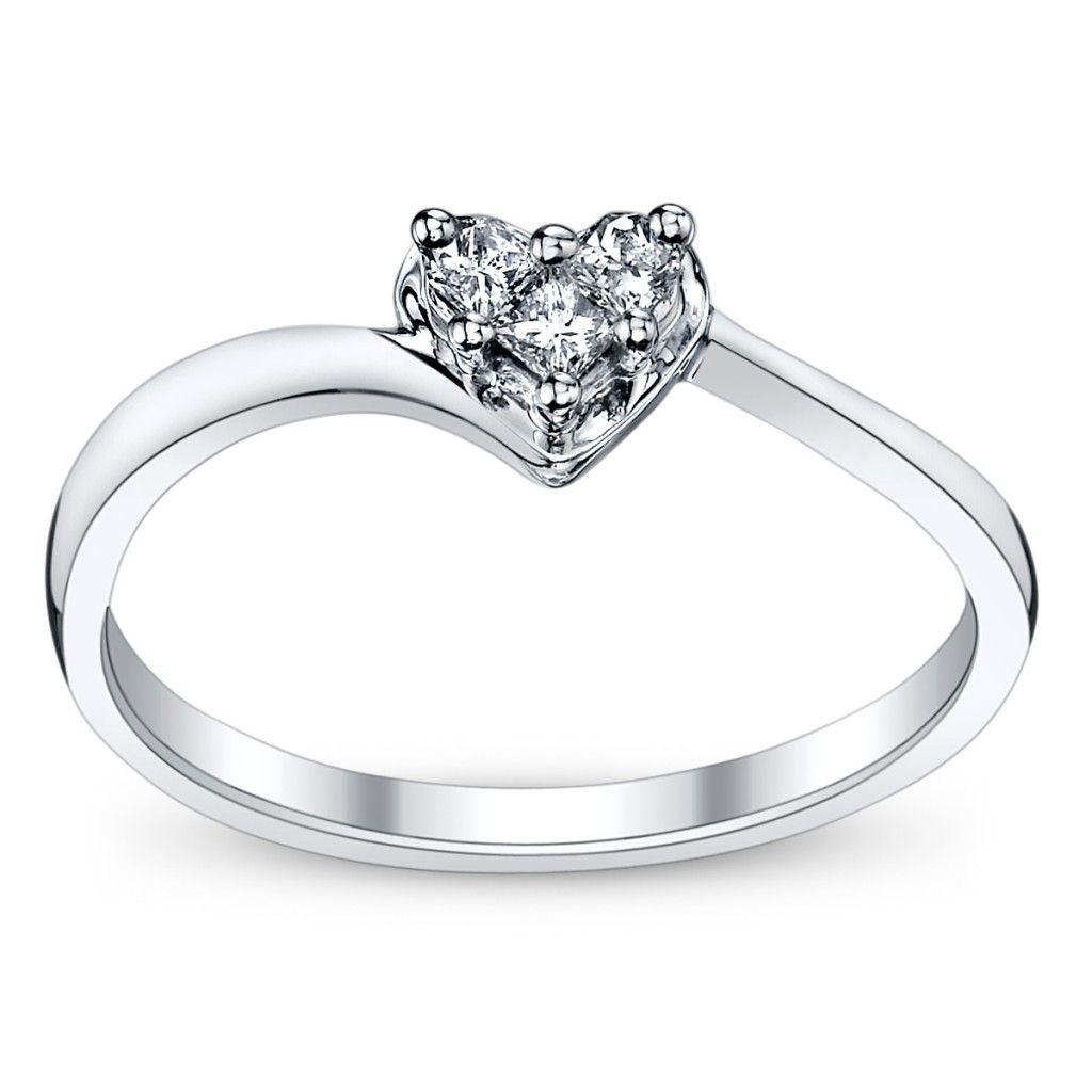 Promise Rings for Girlfriend