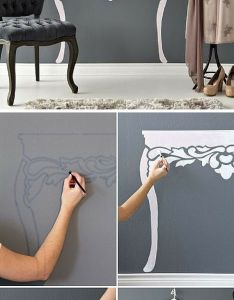 diy projects to make your home look classy wall art craftsdesk also best images about apartment on pinterest upholstery rh