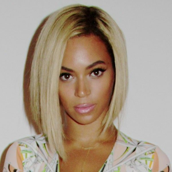 Bob Hairstyles This Season's Coolest Celeb Cut Bobs Colors And