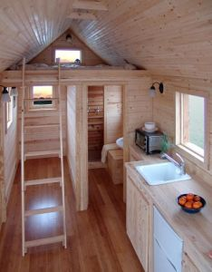 had this idea years ago converting  large shed into tiny house also homes are on the move dark wood sheds and houses rh pinterest