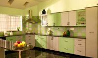 U Shaped Modular Kitchen Designer in Indore