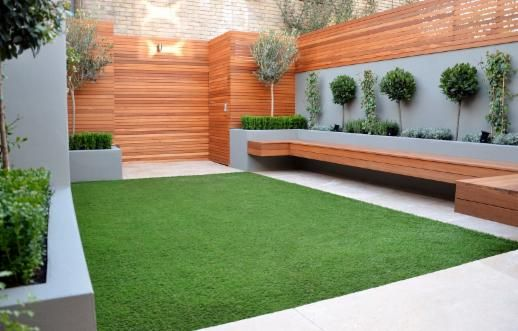 Image Result For Garden Design Fence Chloe Swimming Pool Ideas